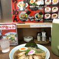 写真:鶴橋らーめん食堂 鶴心 三井アウトレットパーク大阪鶴見店