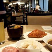 ホテルに宿泊したので朝食利用してみた