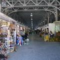 サン ホセ民芸品市場