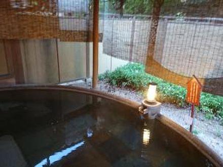 三朝薬師の湯 万翆楼 写真