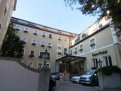 Dom Hotel Augsburg 写真