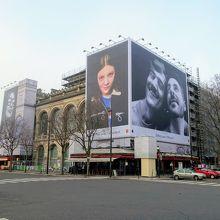 パリ シャトレ劇場