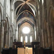 大修道院聖母マリア礼拝堂
