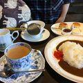 写真:紅茶の館 源