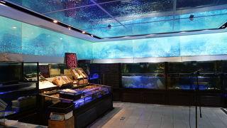 真的好海鮮餐廰 (台北店)