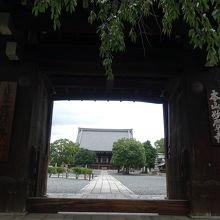妙覚寺 (京都市)