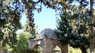 Ottoman Graveyard of Girne (Baldoken Graveyard)