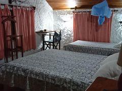 ホテル バオバブ カフェ 写真