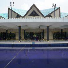 国立モスク (マスジッド ネガラ)