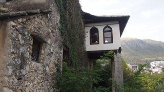 トルコの家