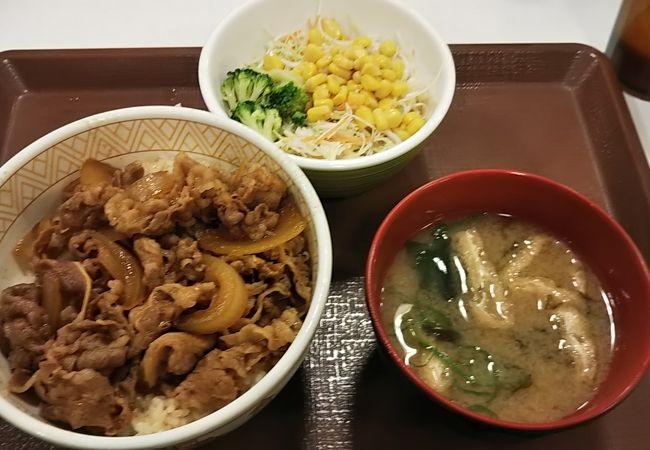 すき家 (金沢文庫駅東口店)