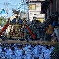 城崎 だんじり祭り