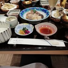日本料理 瀬戸内
