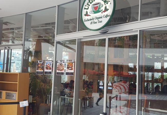 また行きたいカフェです!