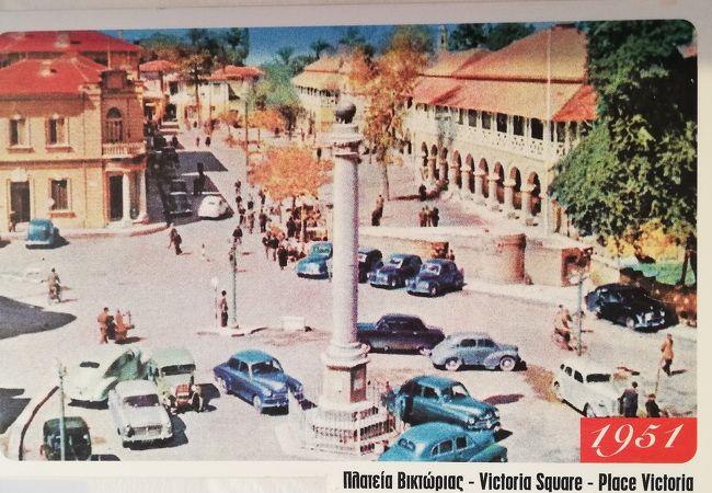 The Venetian Column