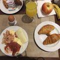 朝食が良かったです