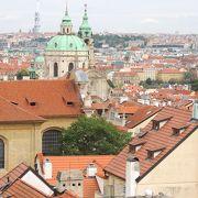 チェコプラハの世界遺産