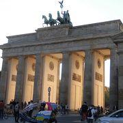 ベルリンの平和の象徴