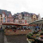 2017年5月 Minaz マインツ Marktplatz マルクト広場 心の安らぎ旅行♪