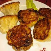 名物焼シューマイなど中華料理が堪能できる