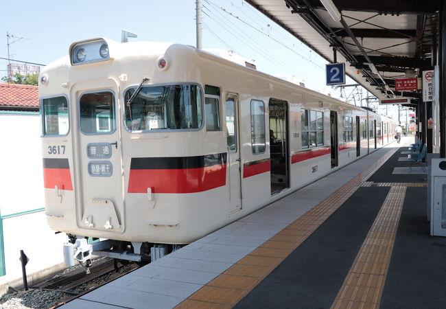山陽電気鉄道網干線