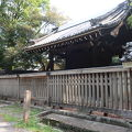 写真:桂宮邸跡 (京都御苑内)