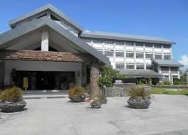 アボリジナル カルチャー ホテル (原住民文化會館)