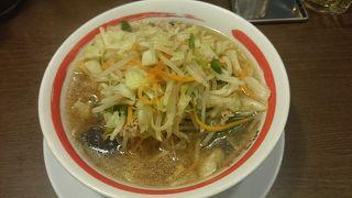 ちゃんぽん亭総本家 近江八幡2号店