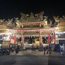 天后宮(台東)