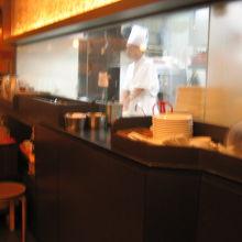 翡翠拉麺小籠包 (タイムズスクエア店)