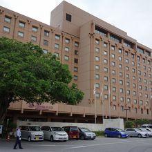 沖縄ハーバービューホテル