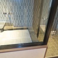 温泉付き風呂