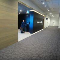 ニュージーランド航空ビジネスラウンジ (シドニー国際空港)