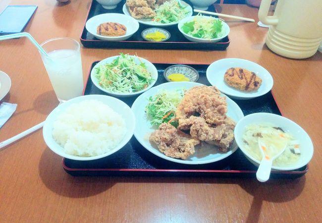 台湾料理 金盛軒