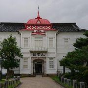 大正時代の洋館