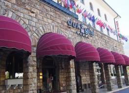 ホテル ドゥカジーニ