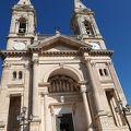 写真:聖メディチコズマエダミアーノ教会