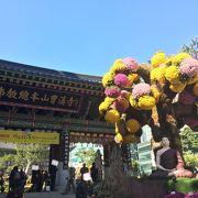 韓国仏教の総本山・チョゲサ
