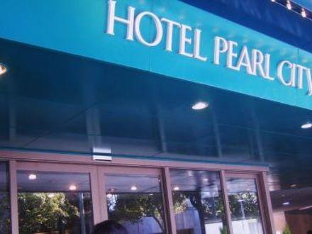 ホテルパールシティ神戸 写真