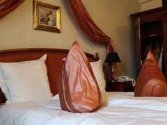 ホテル ル マレシャル 写真