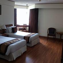 ドゥアンタワン ホテル