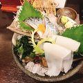 写真:しまね魚酒場 主水 日本橋室町店
