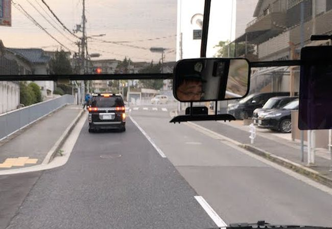 高速バス (山陽バス)