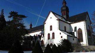 ドイツワインを語るなら欠かせない修道院