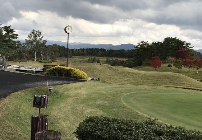 ニューアドニスゴルフクラブ