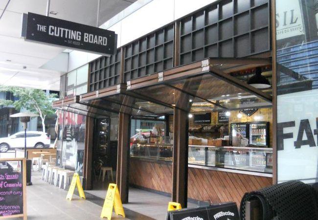 ザ カッティング ボード (ブリスベン店)