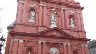 聖イグナズ教会