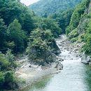 定山渓二見公園