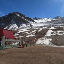 ペニテンテス スキーリゾート