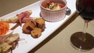 イタリア厨房 KUNISHIMA